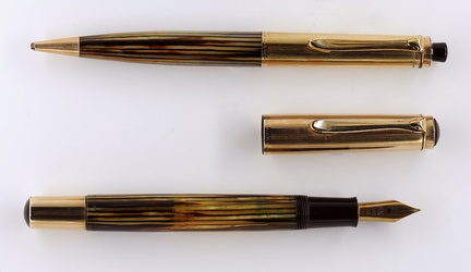 image for Pelikan 500/550 Set
