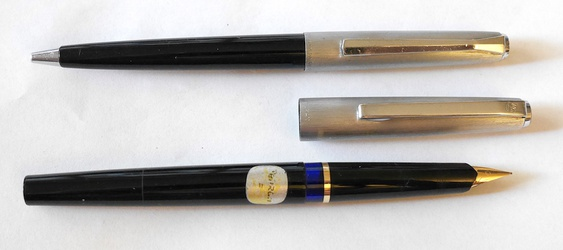 image for Pelikan Silvexa Set