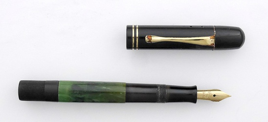 image for Pelikan Jade 1931-32