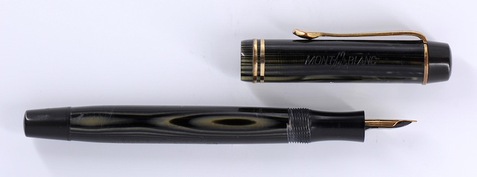 image for Montblanc 322 PL
