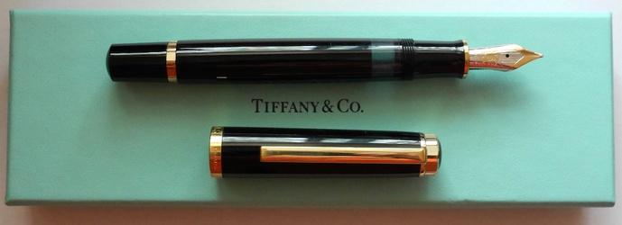 image for Pelikan Tiffany Atlas M826