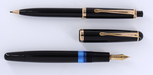 image for Montblanc 342 (set)