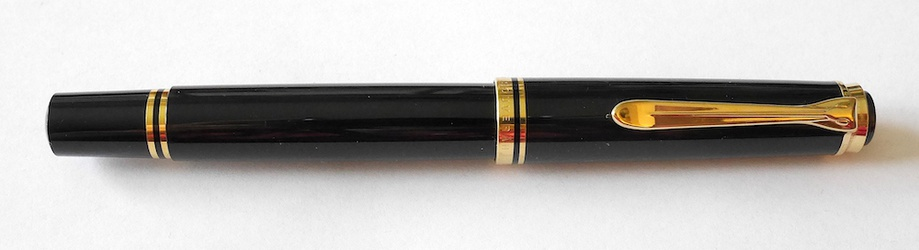 image for Pelikan Black M600