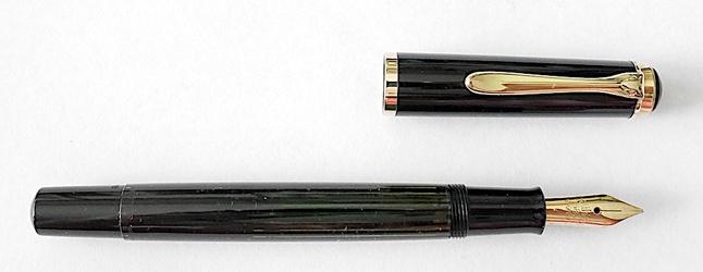 image for Pelikan black 400