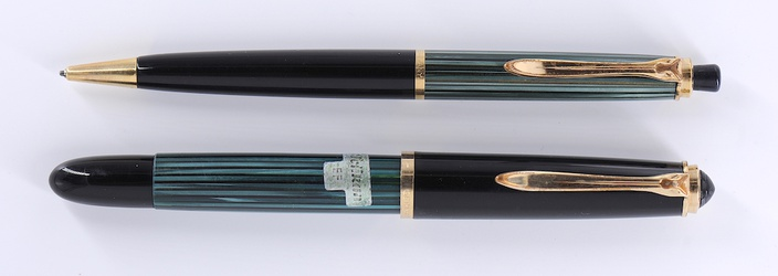 image for Pelikan 400NN / 450 (set)