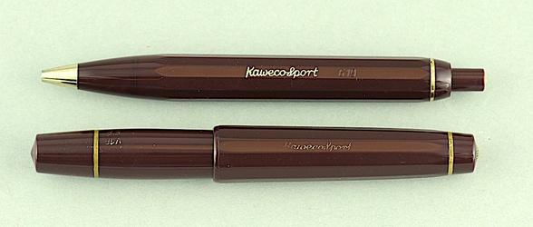 image for Kaweco Sport (set)