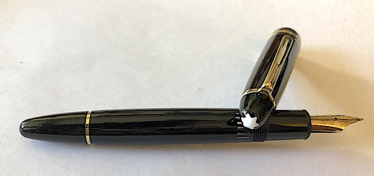 image for Montblanc 146