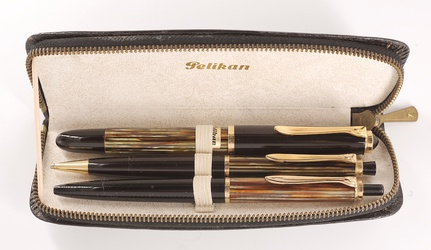 image for Pelikan 400nn/450/455 (set)