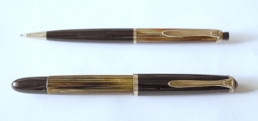 image for Pelikan 400nn (set)