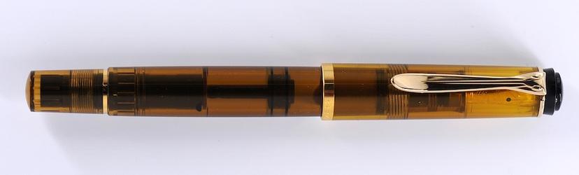 image for Pelikan M250 (Transparent brown)