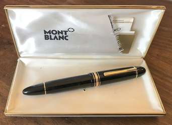 image for Montblanc 149 NM in Box
