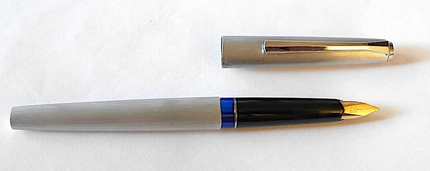 image for Pelikan Silvexa