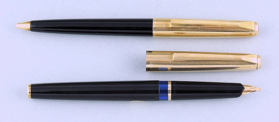image for Pelikan P&K 30 (set)