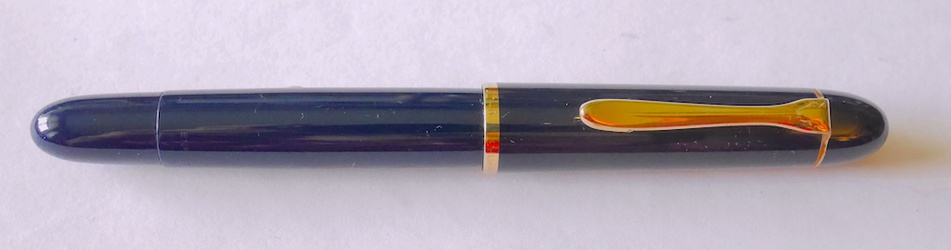 image for Pelikan Blue 140