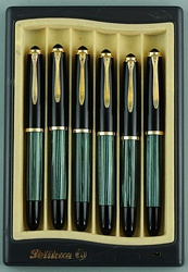 image for Pelikan Green 400NN