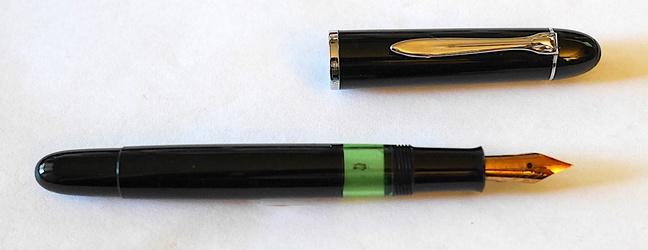 image for Pelikan 140 reverse trim