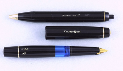 image for Kaweco Sport (set)