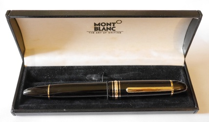 image for Montblanc 149
