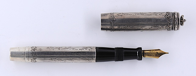 image for Parker Lucky Curve ringtop