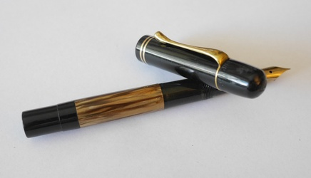 image for Pelikan 100 in yellow-Price Reduced