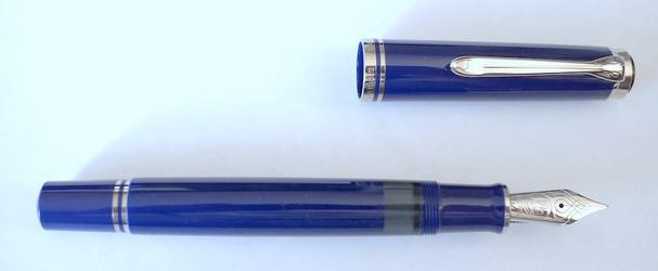 image for Pelikan M805 blue