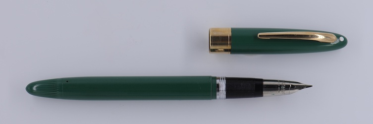 image for Sheaffer's Statesman Snorkel