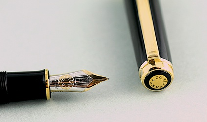 image for Pelikan Tiffany Atlas