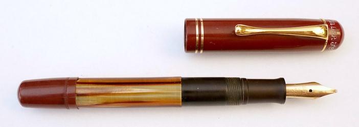 image for Pelikan 100N Short Captop